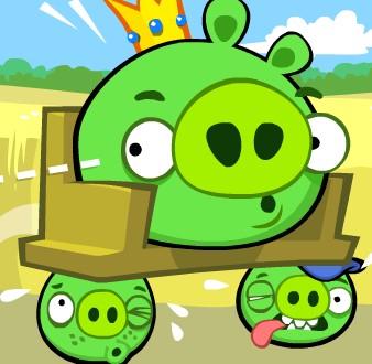 Bad Piggies 4