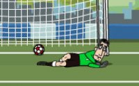 Beat the Keeper