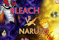 Bleach vs Naruto 6