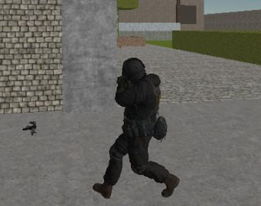 Combat 5.1