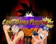 Comic Stars Fighting 4