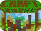 Craft Tetris Puzzle
