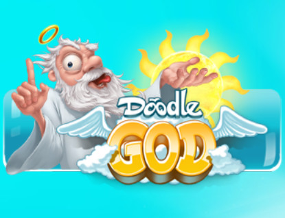 Doodle God Blitz