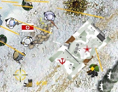Endless War 4