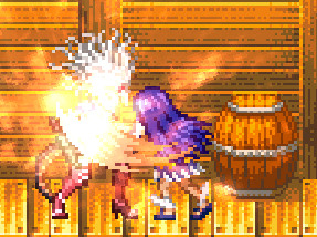 Fariy Tail vs One Piece 2.2