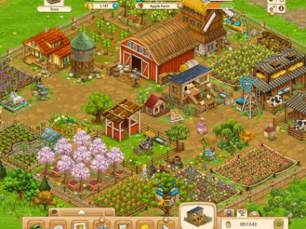 Farm Expert 2018