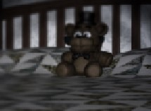 Five Nights at Freddy's 7