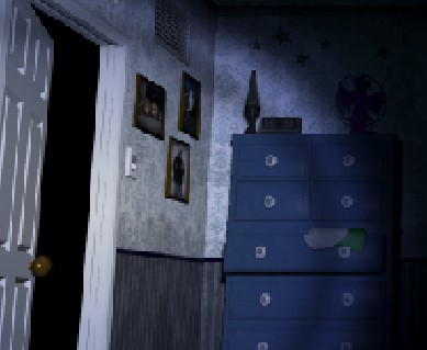 Five Nights at Freddy's 8