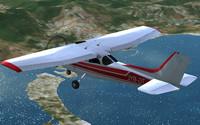 Flight Simulator - FlyWings 2018