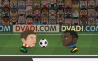 Football Heads: 2014-15 Premier League