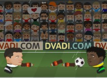 Football Heads: 2017-18 La Liga