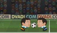 Football Heads: Dvadi Cup