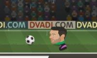 Football Heads: Goalkeepers