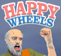 Happy Wheels 6
