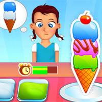 Ice-Cream, Please.