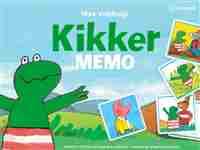 Kikker Memo Game