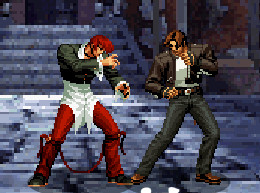 King of Fighters Wing Ex V1.02
