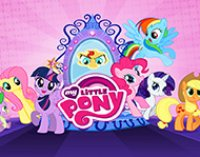 My Little Pony Dress Up
