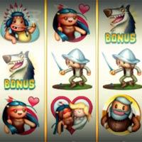 Pocahontas Slots