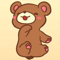 Rub My Belly Teddy