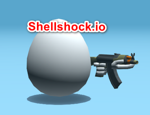 Shellshock.io Unblocked
