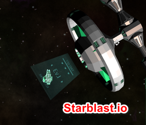 Starblast.io Unblocked