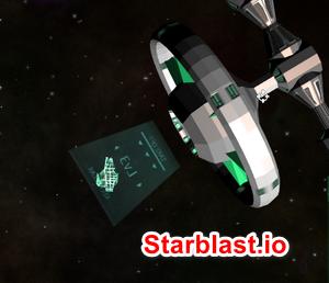 Starblast.io Unblocked