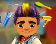 Subway Surfers Hair Care