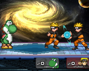 Super Smash Flash 8 Game - Fighting Games