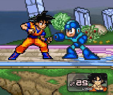 Super Smash Flash 9