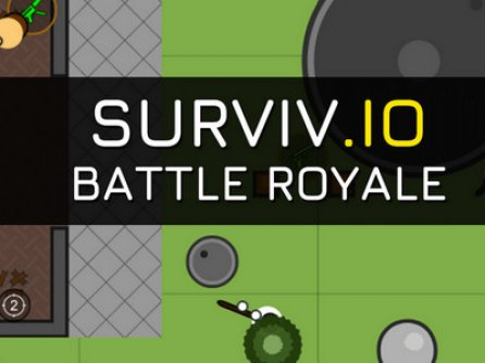 Surviv.io Unblocked