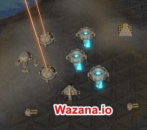 Wazana.io Unblocked