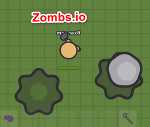 Zombs.io Unblocked